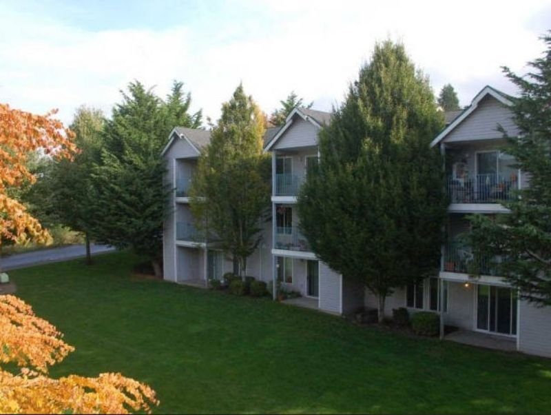 Main picture of Apartment for rent in Port Orchard, WA